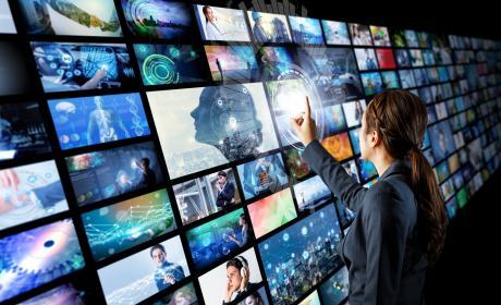 Qué es IPTV