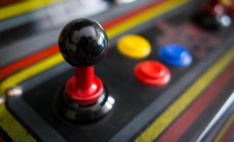 JoyStick recreativas arcade