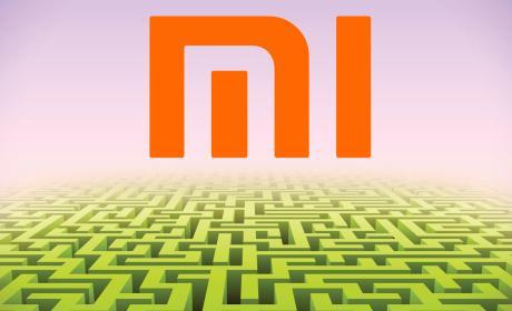 Laberinto Xiaomi