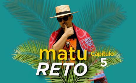 MAtureto 5