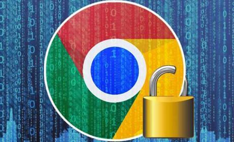 Protección Chrome