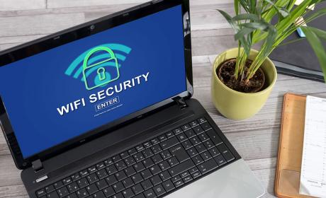 Seguridad red WiFi