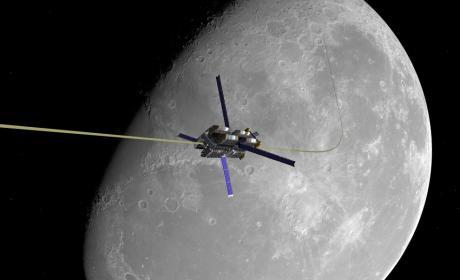 Ascensor a la Luna