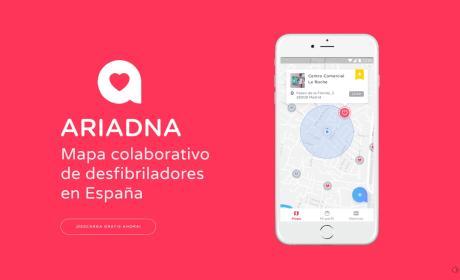 App Ariadna