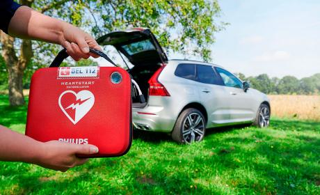 Proyecto Volvo Lifesaver