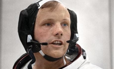 Snoopy Cap NASA