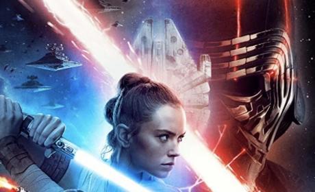 Star Wars Ascenso Skywalker