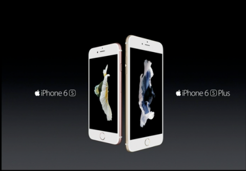 iPhone 6S y iPhone 6S Plus - 0
