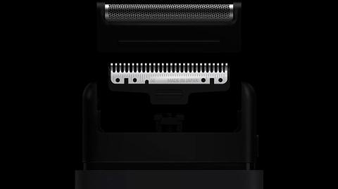 Maquinilla de afeitar eléctrica de Xiaomi