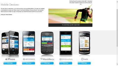 Las 5 mejores apps para entrenar