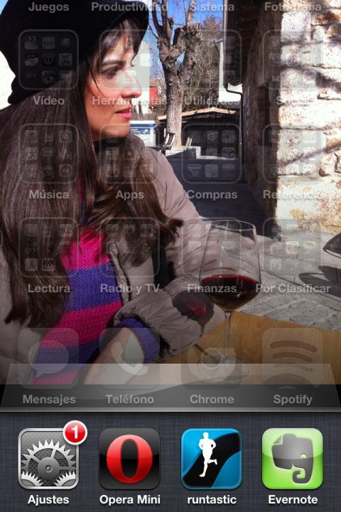 Cierre de aplicaciones en iOS