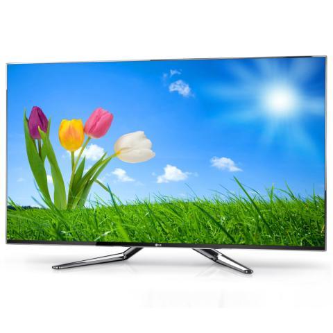 Los 5 mejores Televisores inteligentes