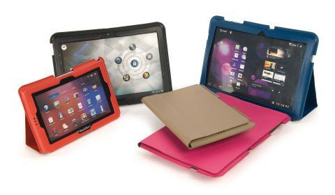 Los 5 mejores accesorios básicos para tablets Android
