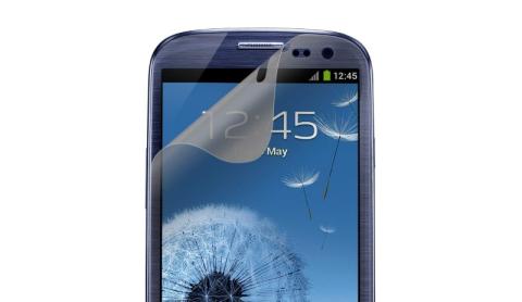 Los 5 mejores accesorios para Samsung Galaxy S III