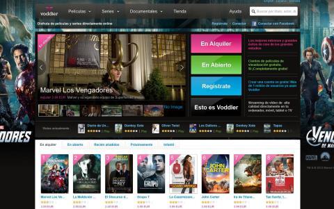 Las 10 mejores webs para ver películas
