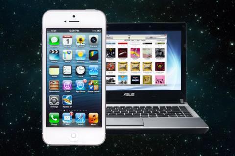 Cómo instalar iTunes y conectar tu iPhone
