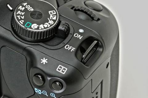 Descubre el dial de modos de tu cámara