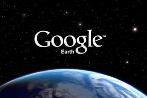 Tutorial de Google Earth