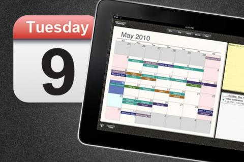 sincronizar ipad y google calendar