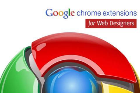 Extensiones de Google Chrome para el diseño y navegación web