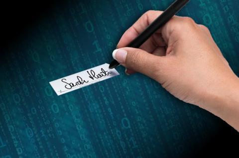 Configura tu firma electrónica en Gmail, Hotmail y Yahoo