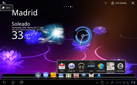Los mejores launcher para Android