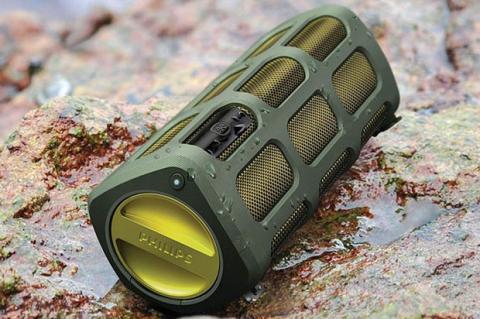Altavoz Philips modelo 7200