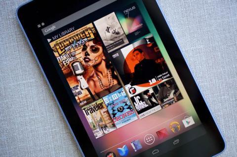 Google y Samsung se unen para enfrentar al Ipad