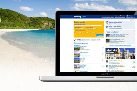 Planifica tus vacaciones con el PC