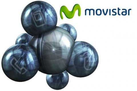 Logotipo de Movistar Fusión