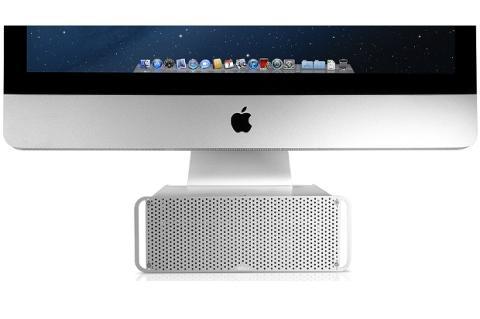Soporte HiRise para iMac y Apple Cinema Display