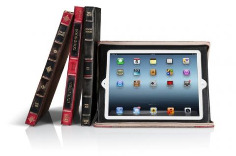 Twelve South BookBook 2 para iPad