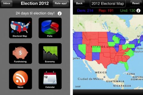 App USA Elections