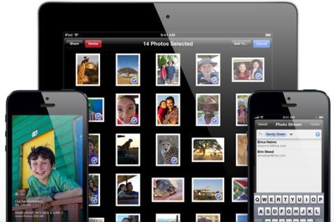 Novedades iOS6