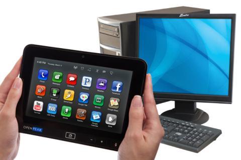 Controla tu teléfono o tablet desde el navegador de tu PC
