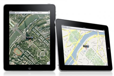 Planifica tu viaje con Google Maps