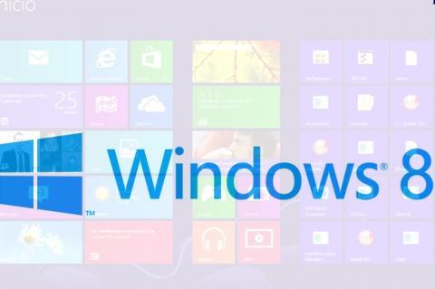 Lanzamiento Windows 8