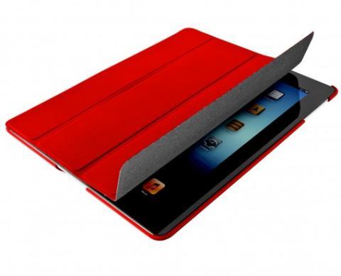 Trust Smart Case & Stand for iPad mini