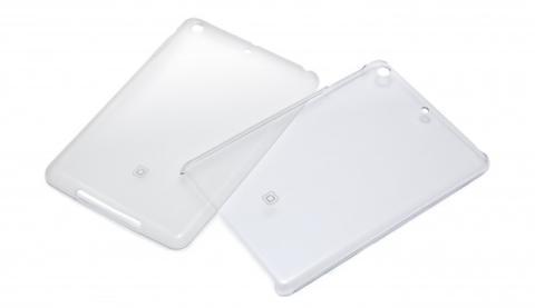 Dicota Flexi Back Cover & Hard Back Cover for iPad mini