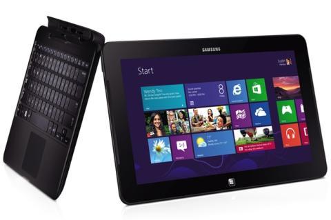 Samsung ATIV Smart TV