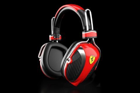 Logic3 Scuderia P200 by Ferrari