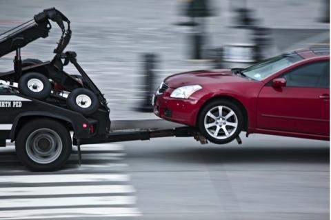 Parking Douche: la app azote de los malos conductores