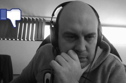 Bogomil Shopov, el blogero que compró datos de usuarios de Facebook