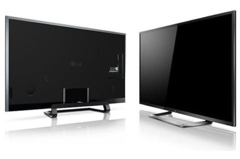 LG 84ML9600, el primer TV 4K de LG