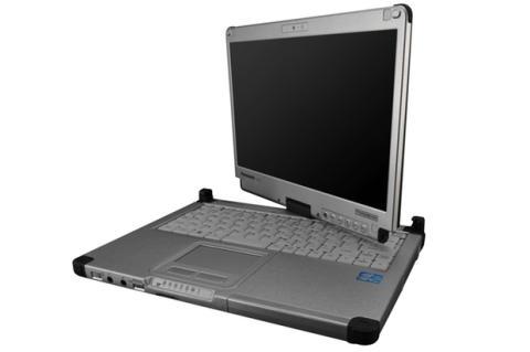 Panasonic Toughbook CF-C2, tablet a prueba de golpes