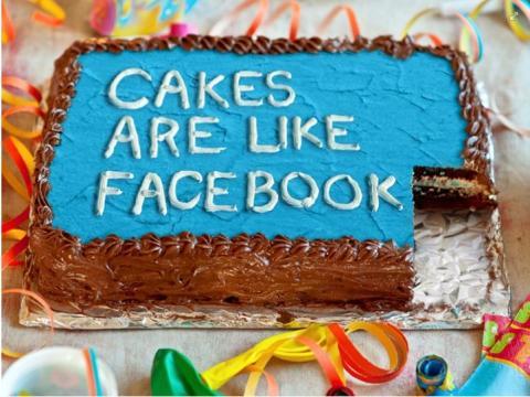 mucho facebook no es bueno