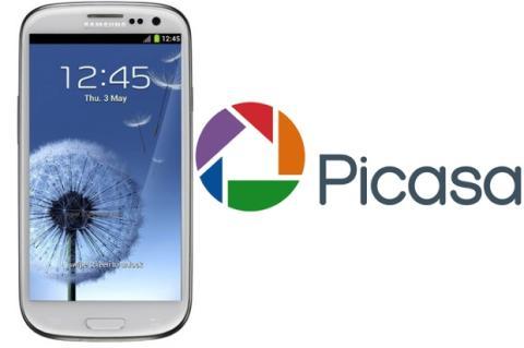Tus fotos, desde el smartphone a Picasa