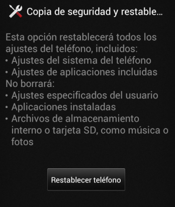 Restaurar Android 04
