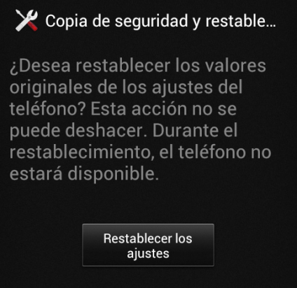Restaurar Android 06