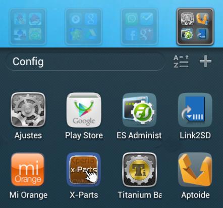 Restablecer datos de fabrica Android 01